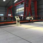 otomatis cnc vertikal 10-32mm reinforcing rebar bending machine