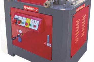 panas sale otomatis rebar stirrup bender rega, mesin baja kabel mlengkung